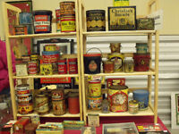 May 3rd Ancaster Nostalgia Show - vendors wanted