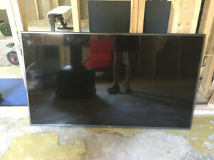 LG 55 inch LED Smart TV
