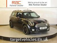 2011 MINI COOPER CLUBMAN 1.6-TD ~HAMPTON 50TH ANNIVERSARY EDITION~