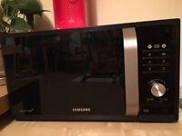 Sumsung microwave