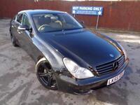 2005 Mercedes-Benz CLS500 5.0 7G-Tronic 500