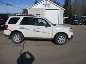 2010 Mazda Tribute SUV, Crossover 4X4