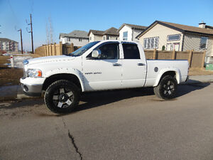 2005 Dodge Ram1500 for sales