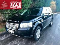 2007 (57) LAND ROVER FREELANDER 2 S 2.2 Td4 TURBO DIESEL 4X4