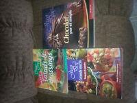 Livres de recettes Jean Pare