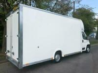 2020 NEW BUILD XLWB LOW FLOOR LOADER 14 CITROEN RELAY 5M XL LUTON VAN BARN DOORS
