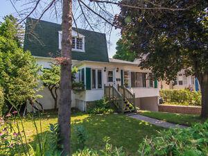 ***LACHINE*** Unifamiliale Isolée West Island Greater Montréal image 2