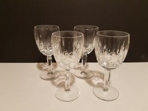 Waterford - Kildare - set of 4 Goblets