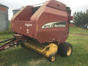 New Holland Baler | Kijiji in Alberta  - Buy, Sell & Save