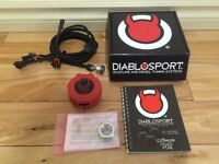 Diablo Extreme Power Puck 100Hp Chip for 6.7L Dodge Cummins