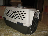 (3) Pet kennels for sale