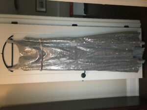 Evening Dresses, worn once, no alterations. Pick up in Bolton.