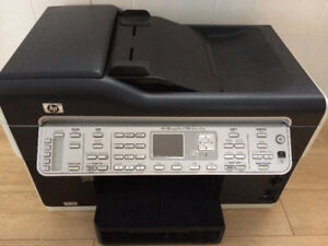 HP Officejet Pro All-in-one