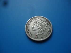 antique  1851s  united states of America one dollar coin