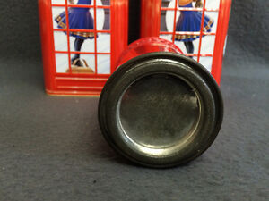 Collectible Antique Churchill's Heritage of England Telephone Ki London Ontario image 8