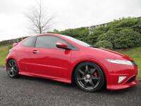 2009 Honda Civic 2.0i-VTEC Type R GT
