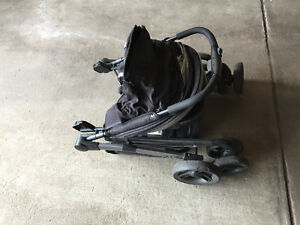 Stroller travel system Strathcona County Edmonton Area image 2