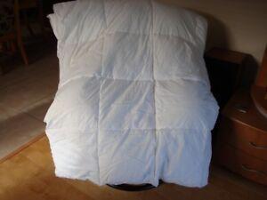 Couette de lit 90x90 pour lit Queen