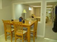 Shared Accommodation - Furnished Private Unit