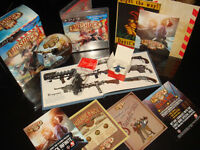 PS3-BIOSHOCK INFINITE-LIMITED EDITION-100% (CODES NOT USED)