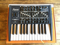 Arturia Minibrute Monophonic Synthesiser / Synth