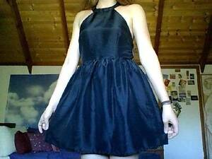 New Womens Black Dress Universal Store Size 10 Tamborine Ipswich South Preview