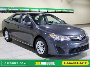 2013 Toyota Camry LE AUTO A/C BLUETOOTH CAMERA RECUL