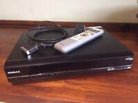 Humax PVR 9200TB. 160gb HDD