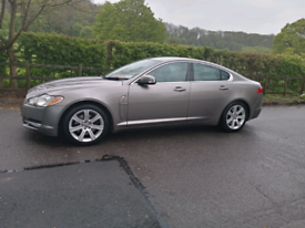 image for Jaguar XF