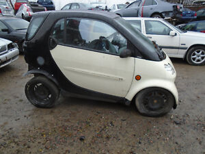 We are now Parting out this Smart 2005