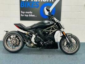 Ducati XDiavel LOW MILES ! STUNNING ! EXTRAS