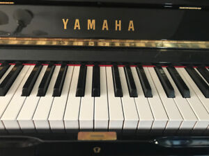 Yamaha Piano - Upright U3 - Sold out