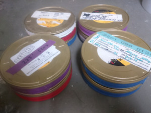 MOTION PICTURE FILM STOCK 35+16 MM FREE