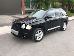 2010 Jeep Compass LIMITED SUV*** ACCIDENT FREE *** $5900.00