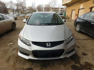 2012 Honda Other EX-L Coupe (2 door) Fully Loaded with Navi
