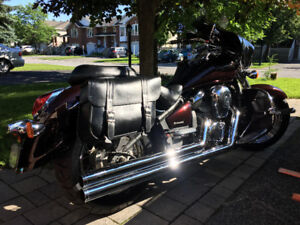 2012 Vulcan Classic 900 mint and low km