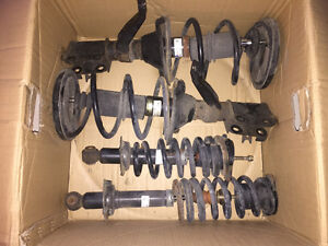 ACURA RSX 02-06 SPRINGS AND SHOCKS LOW KM
