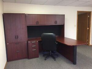 West End Office for rent