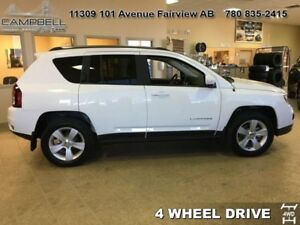 2016 Jeep Compass Sport  - Aluminum Wheels -  Fog Lamps