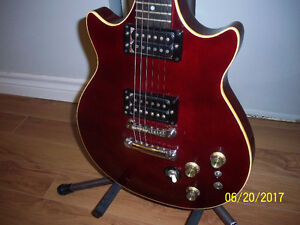 1979 Japanese made Epiphone Genesis Standard w/OHSC