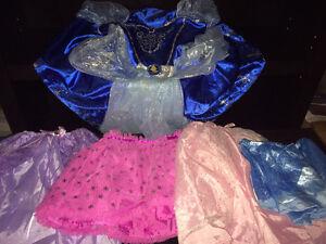 Princess Dress-up Clothes