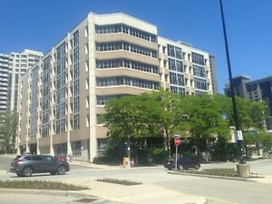 'Core Loft' unit downtown Hamilton