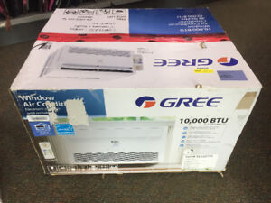 Window Air Conditioners 5000BTU BLOW OUT PRICE!