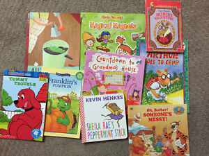 Very gently used children's books London Ontario image 7