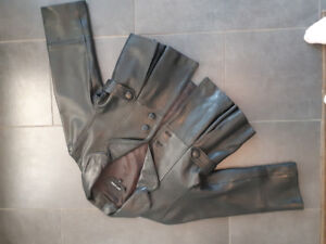 Almost NEW Marc.a.dolci leather jacket
