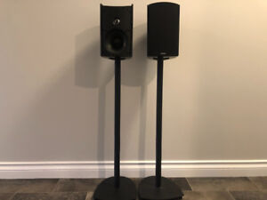 Definitive Technology Speakers for sale