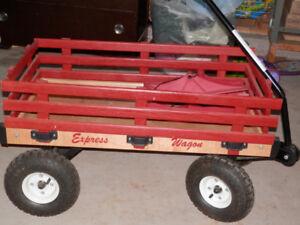 Express Wagon !
