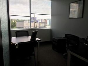 110 Sqf Window office at 1315 Pickering Parkway, (307)