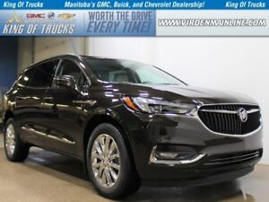 2019 Buick Enclave Essence AWD