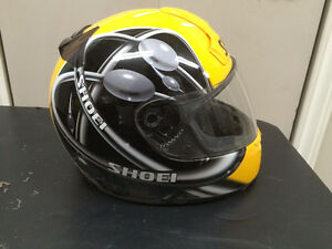 Motorcycle Helmet Shoei RF-900
